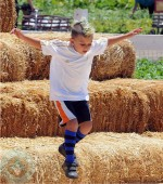 Kingston Rossdale at Underwood Farms in LA