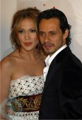 Jennifer Lopez and Marc Anthony, attend Time Magazine's 100 Most Influential People issue dinner