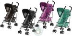 Cybex Ruby colors