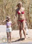 Gwyneth Paltrow with daughter Apple Martin