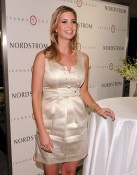 Ivanka Trump @ the launch of her Spring 2011 Lifestyle Collection of Footwear-at-Nordstroms