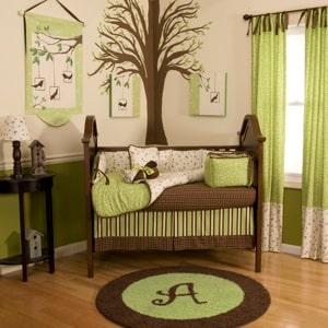 Nursery Decorating 101 ~ Rose Grove of Carousel Designs Offers ...