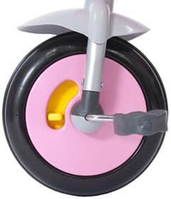 Tricyoo Wheel Lock