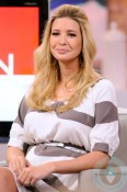 Pregnant Ivanka Trump Visits the Marilyn Denis show