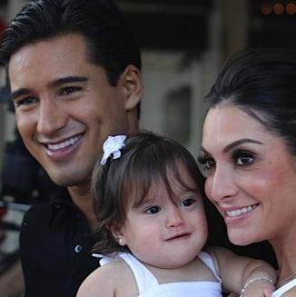Mario Lopez Baby Down Syndrome