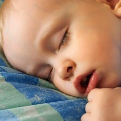 Pediatricians Perplexed by Childhood Sleep Problems