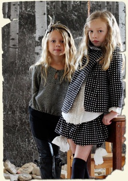 A.Bird Baby Fall 2011 collection