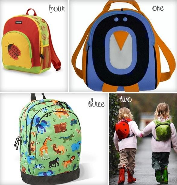 kids toddler backpack Backpack Tools