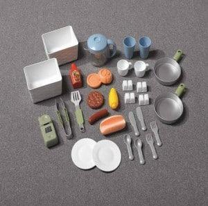 Grillin Grand Kitchen Accessories