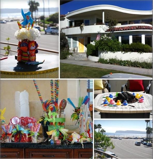 Infantino Event San Diego