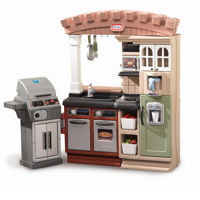 Grillin Grand Kitchen