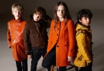 Burberry Fall 2011 Collection