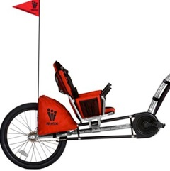 RECALL: Weehoo iGO Bike Trailers Due to Fall and Crash Hazards