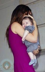 Victoria & Harper Beckham