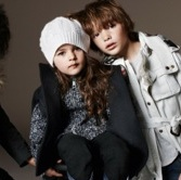 Burberry's Autumn/Winter 2011 Childrenswear collection ~ Simply stunning!