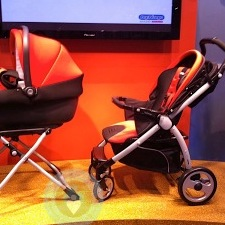 ABC Kids Expo: Peg Perego's 2012 Collection