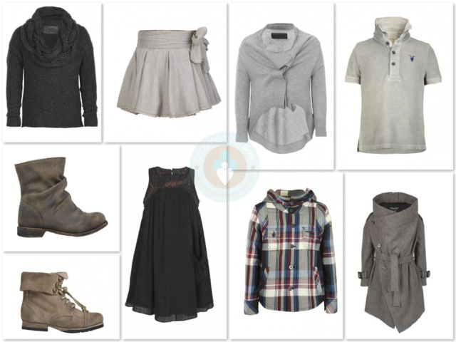ebb4dbac Allsaints Fall/Winter 2011 ~ Clothing for kids with style-attitude!