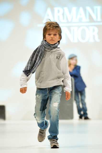 Armani Spring Summer 2012 Growing Your Baby Growing Your Baby