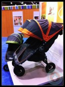 Baby Jogger City Mini GT double - profile