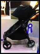 Baby Jogger City Versa black