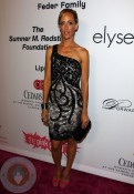 Kim Raver at the Pink Party