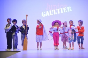 Gautier Spring Summer 2012