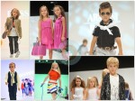 Kind + Jugend Spring Summer 2012 collage