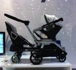 Orbit Helix2 stroller