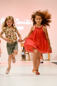 Paul Smith Kids 2012 Spring Summer Kids