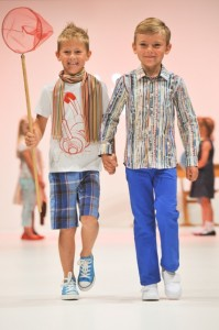 Paul Smith 2012 Spring Summer kids