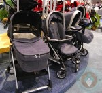 Peg Perego 2012 Denim Collection