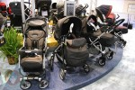 Peg Perego 2012 Java Collection