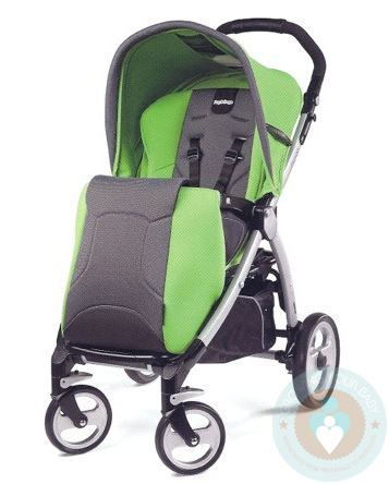 Abc Kids Expo Peg Perego S 2012 Collection