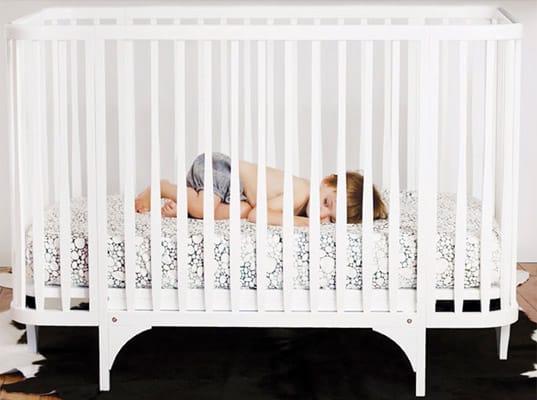 argington bam crib