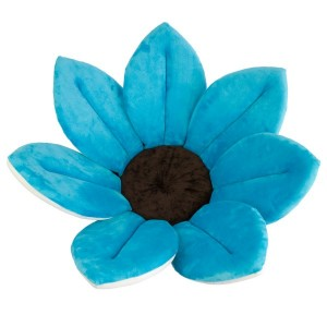 Blooming Bath (turquoise)