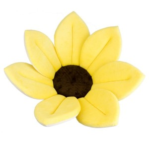 Blooming Bath (canary yellow)