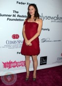 Jennifer Garner at the Pink Party