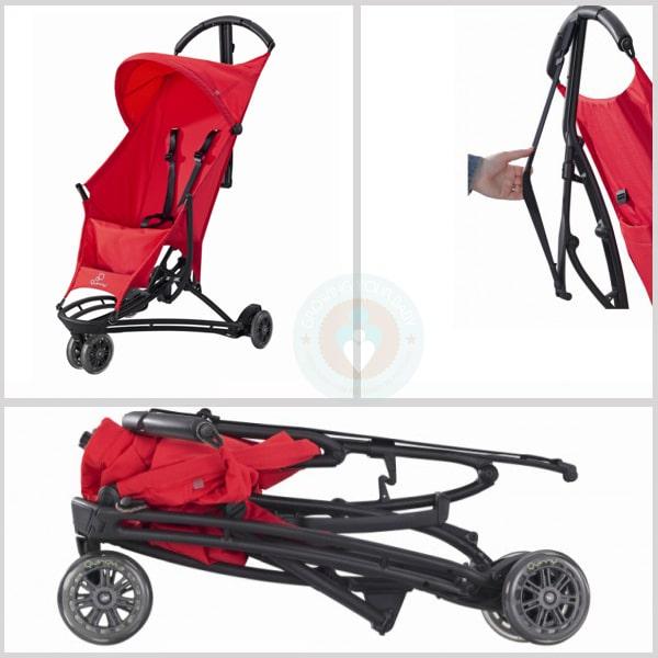 """Quinny Zapp 4 Stroller - Citro - Quinny - Babies """"R"""" Us"""