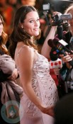 "Jennifer Garner on the red carpet for ""Butter"" Premiere at TIFF"