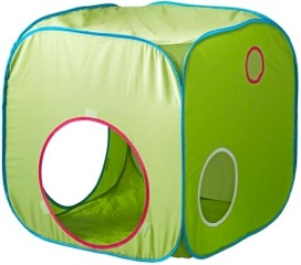 RECALL: 58,000 IKEA Children's Folding Tent Due to Laceration and Puncture Hazards