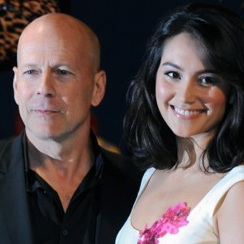 Bruce Willis Expecting Baby Number Four