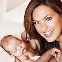 Mariska Hargitay Adopts Baby Boy!