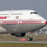 Woman Gives Birth on New Delhi Flight to Canada