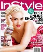 GwenStefani InStyle Nov Cover