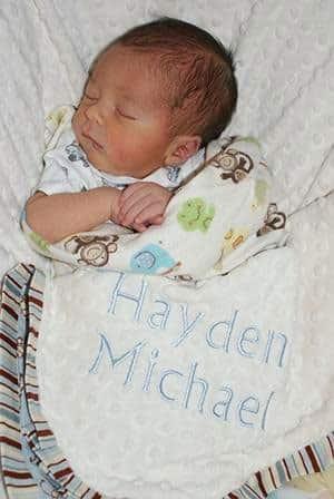 Hayden-Michael