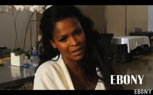 Nia Long Ebony Magazine