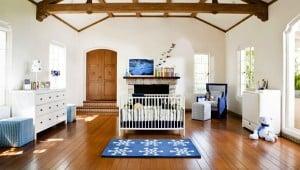 SPI Baby Nursery
