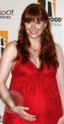 Pregnant Bryce Dallas Howard At Hollywood Film Awards Gala