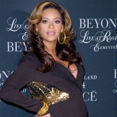 Beyonce and Jay Z Welcome A Baby Girl!