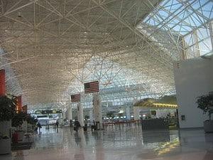 BWI Thurgood Marshall Airport